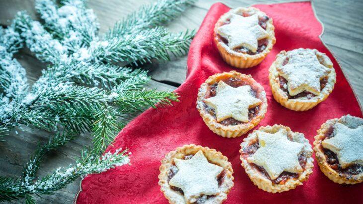 Christmas Food Traditions